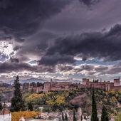 Manuel Villena, Granada