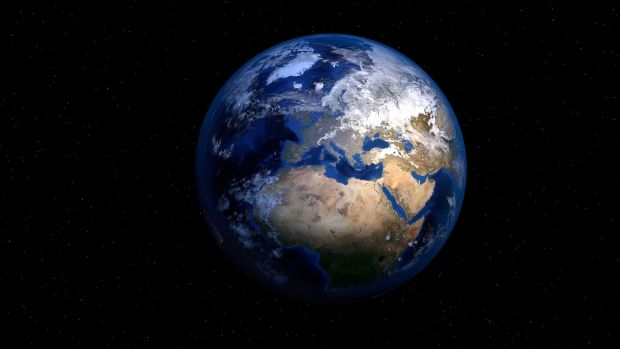 Denver acoge una Conferencia Internacional de personas que creen que la Tierra es plana