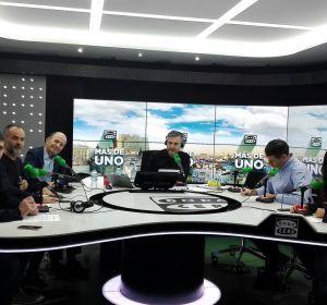 La España que madruga 16/11/2018
