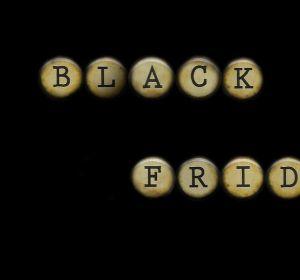 Historia de los pequeños comerciantes que plantan cara al Black Friday
