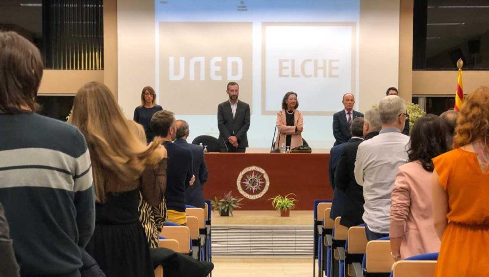 La Uned De Elche Consolida Su Cifra De Alumnos En Torno A Los 4 000 Onda Cero Radio