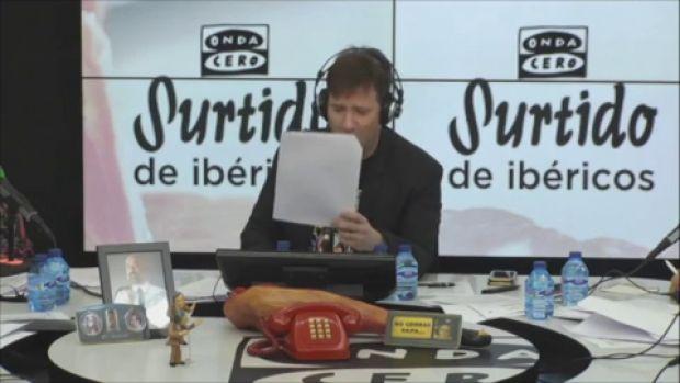 Pedro Sánchez se convierte en Paulina Rubio en 'Tu jeta me suena'