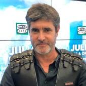 Ángel Plana, experto en efectos especiales