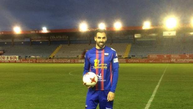 """Enric Gallego: """"Sé dónde están los goleadores en segunda del año pasado"""""""