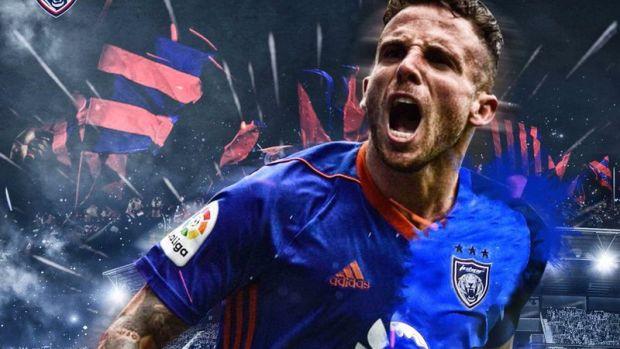 El fichaje de Aarón Ñíguez ha sido anunciado este lunes por su nuevo equipo, el JDT FC.