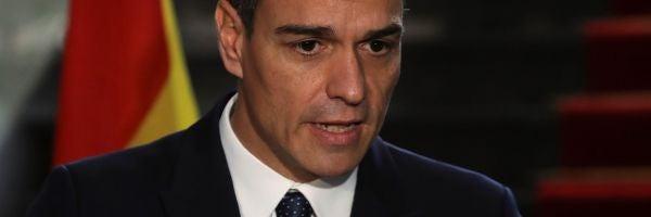 """Pedro Sánchez le pide al PP """"sentido institucional"""" y que no rompa la negociación para renovar el Poder judicial"""