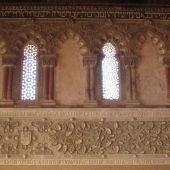 Sinagoga del Tránsito. Toledo