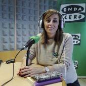Montse Fajardo - Periodista
