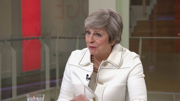 El Gabinete: Las consecuencias de retocar el texto del Brexit