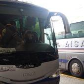 Se mejora la comunicación por autobús entre C.Real, Poblete y Miguelturra