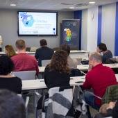 Espaitec, acoge la clausura de la sexta edición del Castellón Global Program