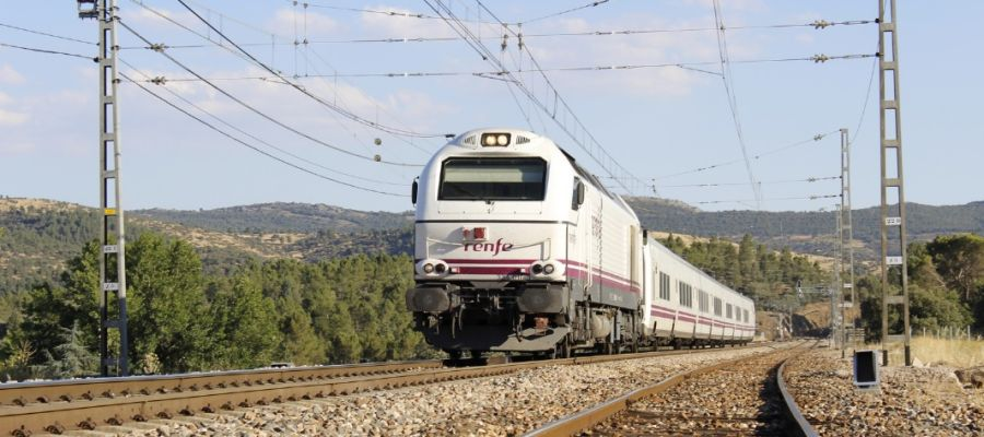TALGO MADRID