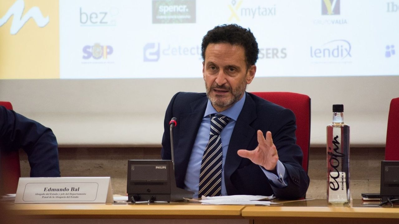 """Edmundo Bal: """"Da la sensanción de que PSOE y Podemos están jugando al baile de la sillas"""""""