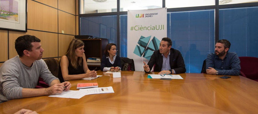 La UJI y Fobesa impulsan proyectos de investigación para reducir el impacto de los residuos domésticos