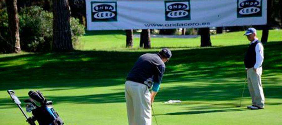 Torneo de Golf Atresmedia Radio-Poloclub.com