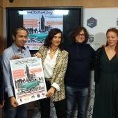 """Presentación del concierto solidario """"Por la rivera de Paquito"""""""