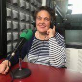 María del Carmen Prado, candidata a la mejor persona del país