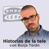 La tele con Borja Terán iTunes