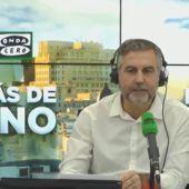 VÍDEO del monólogo de Carlos Alsina en Más de uno 23/11/2018