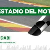 GP de Fórmula 1 de Abu Dabi en Radioestadio del motor