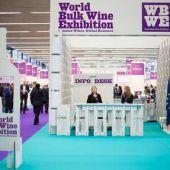 El lunes comienza la Feria Mundial del Vino a Granel