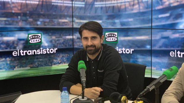 """Rubén de la Red: """"El madridista está dolido pero toca pensar en el Barcelona, otro partido y otra competición"""""""