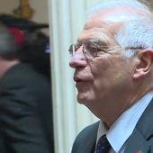 Multan a Borrell con 30.000 euros por la venta de acciones de Abengoa