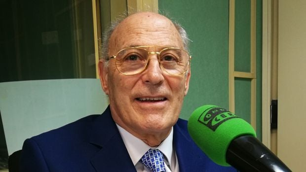 José Torné : Temores