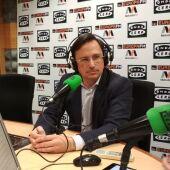 Javier Manteca