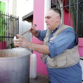 El chef español José Andrés, nominado al Premio Nobel de la Paz