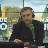 VÍDEO del monólogo de Carlos Alsina en Más de uno 28/11/2018