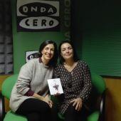 Carmen Quinteiro y Bea Lopez