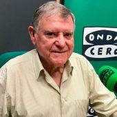 Salvador Silva, candidato a ser la mejor persona del país