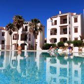 Apartamentos turísticos en Menorca