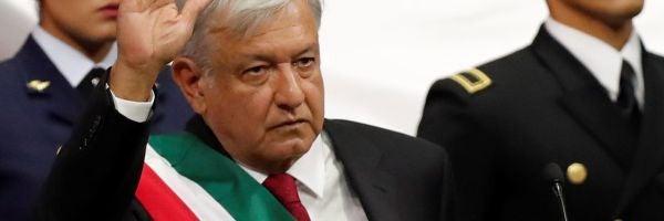 """Enrique Krauce: """"Es inoportuno que el mensaje de López Obrador sea similar al de Maduro y Morales"""""""