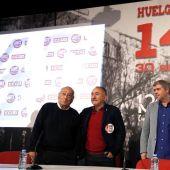 30 aniversario de la Huelga General del 14D de 1988