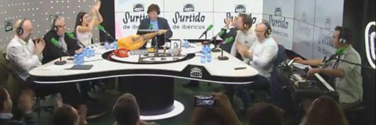 VÍDEO Surtido de Ibéricos 1x04. Programa completo