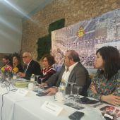 Julián Nieva anuncia que se presentará a la reelección