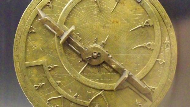 Punta Norte: El astrolabio, el GPS del medievo