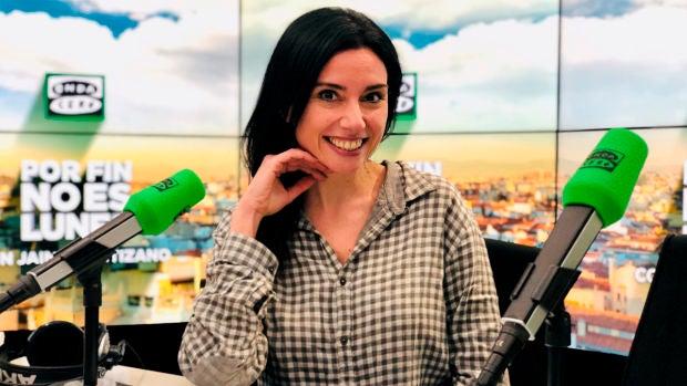 """Marta Flich: """"No hay que confundir el fingimiento con la realidad, en muchas casas españolas lo sabemos"""""""