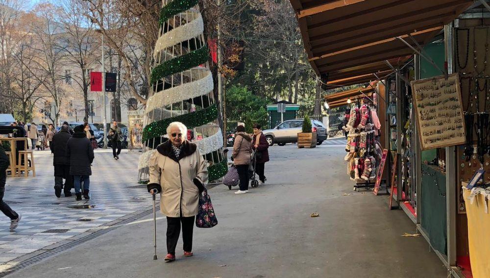 Navidad de 2018 en la ciudad de Cuenca