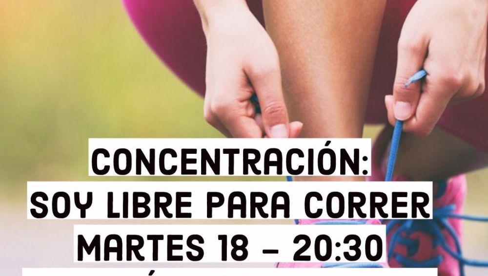 concetracion ourense