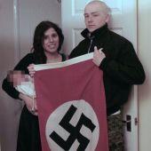 La pareja que llamó a su hijo Adolf Hitler