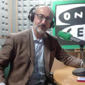 Aitor Elizegi, presidente del Athletic.