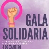 Gala solidaria en Verin