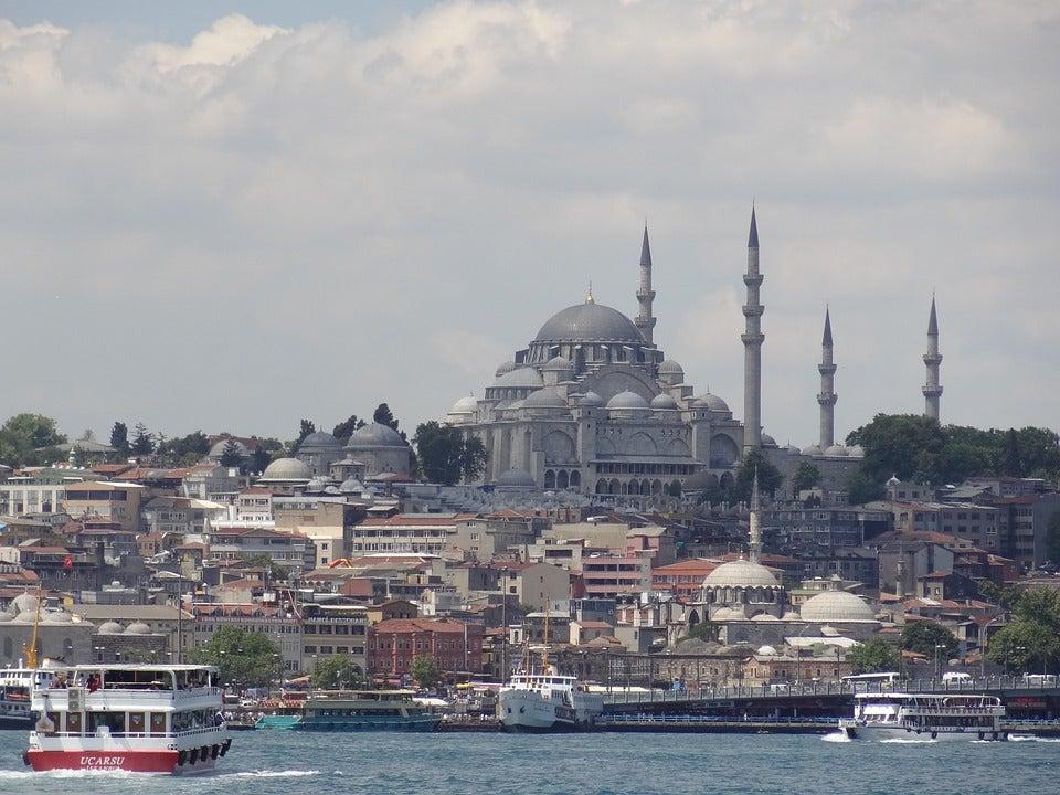 Mundo Bizarro: Estambul, la ciudad entre dos continentes