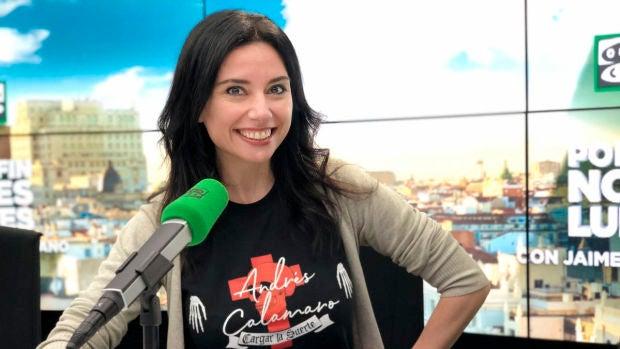 """Marta Flich: """"Susana Díaz le retira el saludo a Juan Marín"""""""