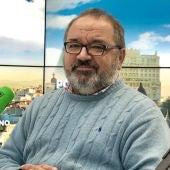 Marino Iñigo, profesor de marketing en EAE Business School