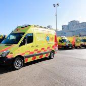 Fallece un menor de 8 años al precipitarse por un quinto piso en Alicante