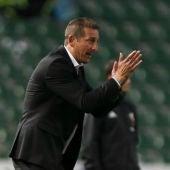 Ramis, entrenador del Albacete.